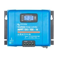 SmartSolar MPPT 150/100-Tr Solarladeregler 12/24/36/48V 100A