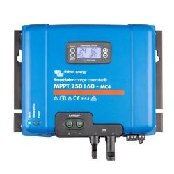 SmartSolar MPPT 250/60-MC4 Solarladeregler 12/24/36/48V 60A