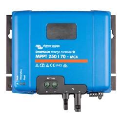 SmartSolar MPPT 250/70-MC4 Solarladeregler 12/24/36/48V 70A