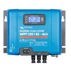 SmartSolar MPPT 250/85-MC4 Solarladeregler 12/24/36/48V 85A