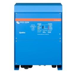 Quattro 48/15000/200-100/100 Wechselrichter/Ladegerät