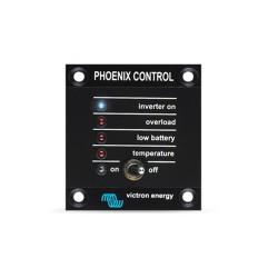 Phoenix Inverter Control - Bedienpaneel