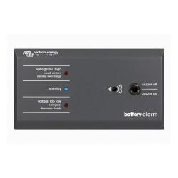 Battery Alarm GX