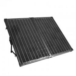 WATTSTUNDE Solarkoffer 120Wp