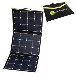 WATTSTUNDE SunFolder 120Wp Solartasche