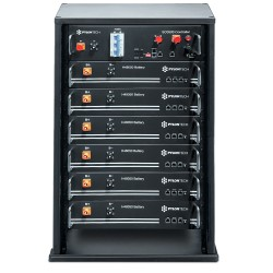 Pylontech Hochvolt LiFePO4 Powercube 14,4kWh 288V