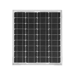 Solarmodul 50-36M Monokristallin 50Wp