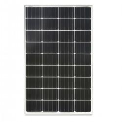 Solarmodul 100-36M Monokristallin 100Wp