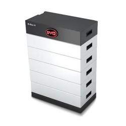 BYD B-Box H 6.4 für KOSTAL