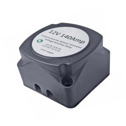 VSR Vollautomatisches Batterie Trennrelais 12V 140A