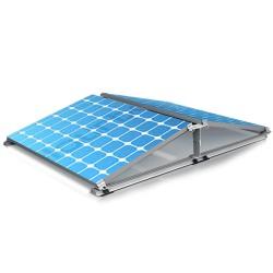 BK Solare Zukunft IROC OW3 Montagesystem [2x250-380Wp] (Ost-West)
