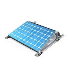 BK Solare Zukunft IROC S3 Montagesystem [1x250-380Wp] (Süd)