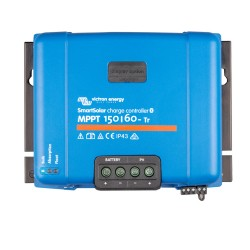 SmartSolar MPPT 150/60-Tr Solarladeregler 12/24/36/48V 60A
