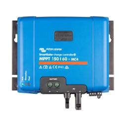 SmartSolar MPPT 150/60-MC4 Solarladeregler 12/24/36/48V 60A