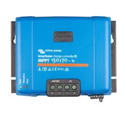 SmartSolar MPPT 150/70-Tr Solarladeregler 12/24/36/48V 70A