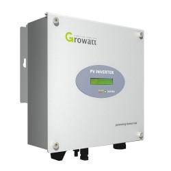 Growatt 1500S Wechselrichter 1,5kW 1-Phasig inkl. DC-Schalter