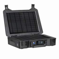 Renogy All-in-one Solar Kit The Phoenix Generator 20Wp 14,8V 16Ah
