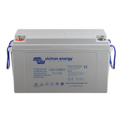 Victron Energy Lead Carbon Batterie 12V/106Ah
