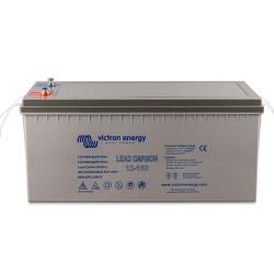 Victron Energy Lead Carbon Batterie 12V/160Ah