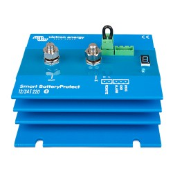 Smart BatteryProtect 12/24V-220A