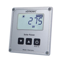 VOTRONIC LCD-Solar-Computer S