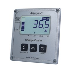 VOTRONIC LCD-Charge Control S-VCC