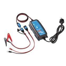 Victron Energy Blue Smart IP65 Ladegerät 12/7 CEE 7/16