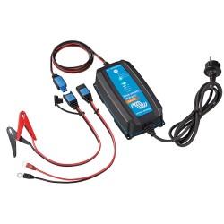 Victron Energy Blue Smart IP65 Ladegerät 24/8 (CEE 7/16)