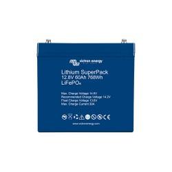 Victron Energy Lithium SuperPack 12,8V 60Ah