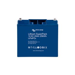 Victron Energy Lithium SuperPack 12,8V 20Ah