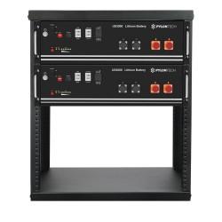 PylonTech LiFePo4 Speicher 48V 7,0 kWh mit Rack und Kabelset