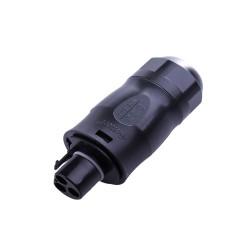 Betteri IP68 Verbindungsstecker Connector Stecker