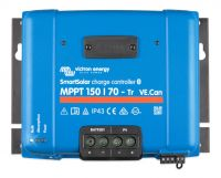 Victron SmartSolar MPPT 150/70 Tr VE.Can Solarladeregler 12/24/36/48V 70A