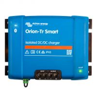 Orion-Tr Smart 12/24-15A (360W)  DC-DC Ladegerät / Ladebooster, galv. Isoliert