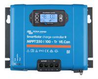 Victron SmartSolar MPPT 250/100 Tr VE.Can Solarladeregler 12/24/36/48V 100A