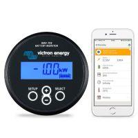 Victron Batterie Monitor BMV-712 Smart (schwarz)