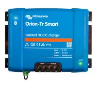 Orion-Tr Smart 12/24-10A (240W)  DC-DC Ladegerät / Ladebooster, galv. Isoliert