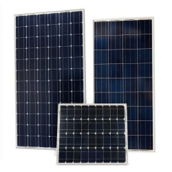 Victron BlueSolar Solarmodul Polykristallin 60Wp