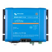 Phoenix Smart IP43 Ladegerät 24/25 (1+1)