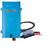 Victron Multiplus 12/1600 inkl. Kabel und Sicherung