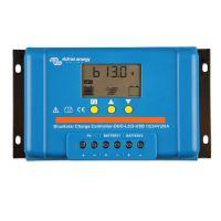 BlueSolar PWM DUO-LCD&USB 12/24V 20A