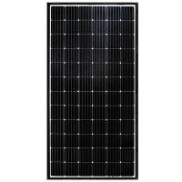 SunMan Solarmodul Monokristallin 360Wp ultra leicht