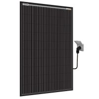 selfPV AC-Solarmodul 315Wp Full Black