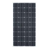 Solarmodul 100-36P Polykristallin 100Wp