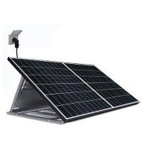 selfPV Easy Solar Kit AC-Solarmodul 340Wp inkl. Aufständerung