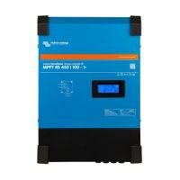 Victron SmartSolar MPPT RS 450/100-Tr Solarladeregler 36-62V