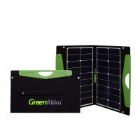 GreenAkku Solartasche 60Wp SUNPOWER