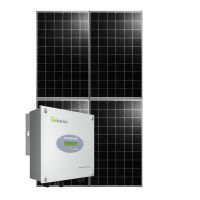 selfPV Komplettpaket Growatt 1200Wp