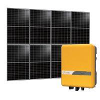 selfPV Komplettpaket SolarMax 2640Wp