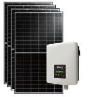 selfPV Komplettpaket solaX X1 1320Wp